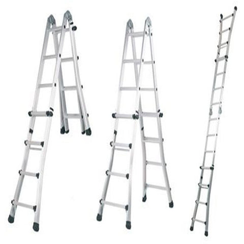 Werner Expandable Ladder