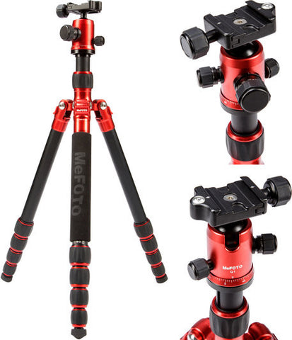 MeFoto RoadTrip A1350 Tripod