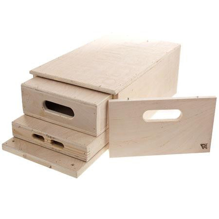 Nesting Apple Box Set