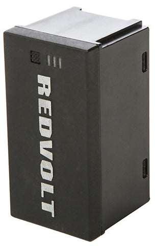 Red Volt Battery