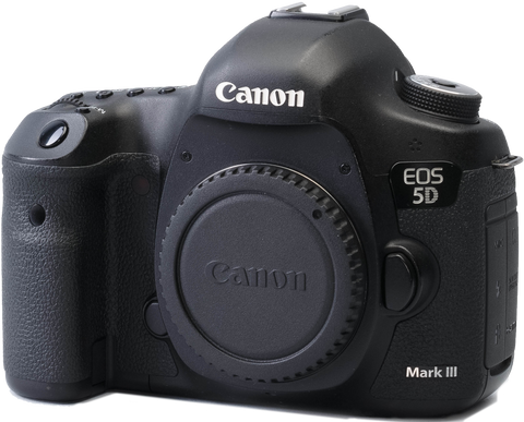 Canon 5D III Cinema Bundle