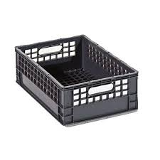 MPS Half Milk Crate