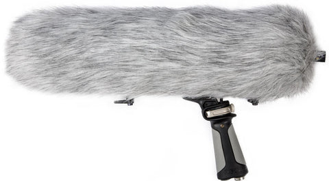 Rhode Blimp for Shotgun Mic