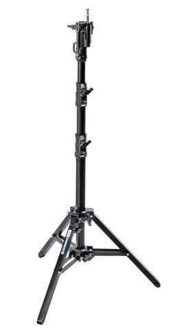 Avenger Black Low Boy Junior Stand With Rocky Mountain Legs (Low Boy Combo)