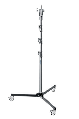 Avenger Roller Junior Stand 34 With Folding Base