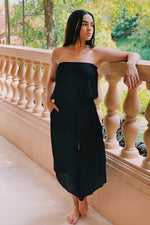 Sid Jumpsuit - Black