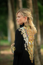 Heirloom Bohemian Jacket