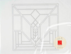 Frank Lloyd Wright® Lake Geneva Tulip Placemat