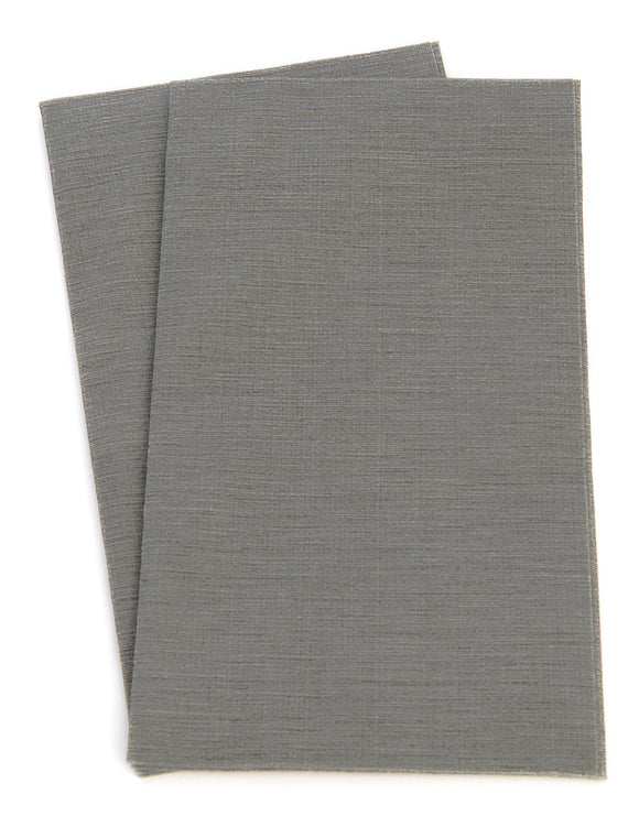 Guest Towel - Dark Grey