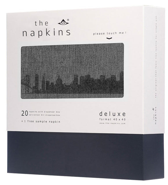 Deluxe Retail Pack  - <br> Cityscape Line <br> San Francisco