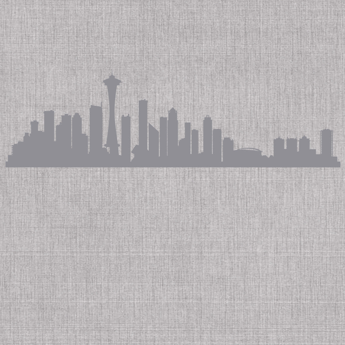 Deluxe Retail Pack - <br> Cityscape Line <br> Seattle