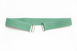 "1.5"" mint green belt"