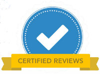 Yotpo Verified Review logo