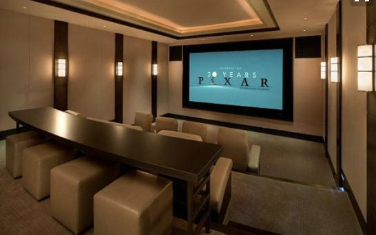 How to Bring The Movie Theater to Your Smart Home