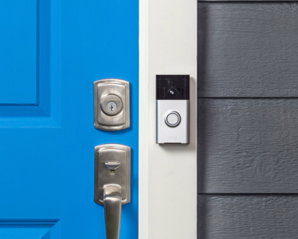 Doorbird vs. Ring: Which Doorbell is best suited for your home?