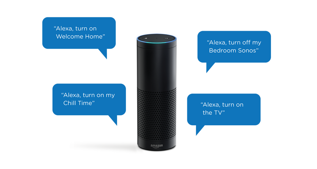Four Things You Can Do With Z-Wave and Amazon Alexa