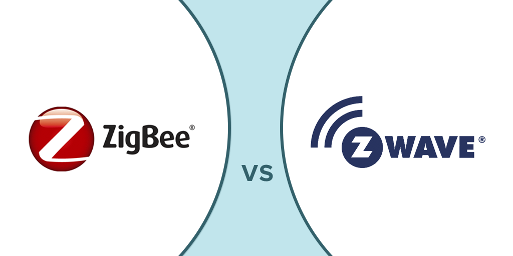 Email Question of the Week - Z-Wave and Zigbee the same Thing or Different?