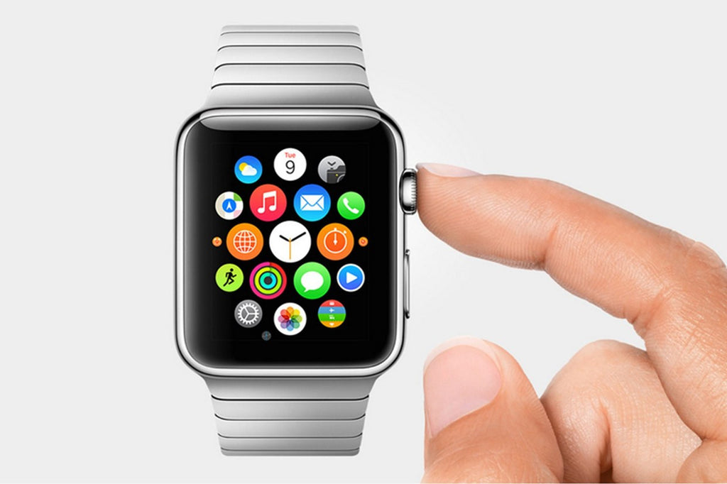 Using Apple Watch to Control Your Home