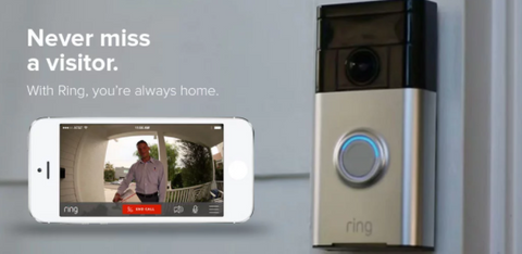 Doorbird vs  Ring: Which Doorbell is best suited for your home?
