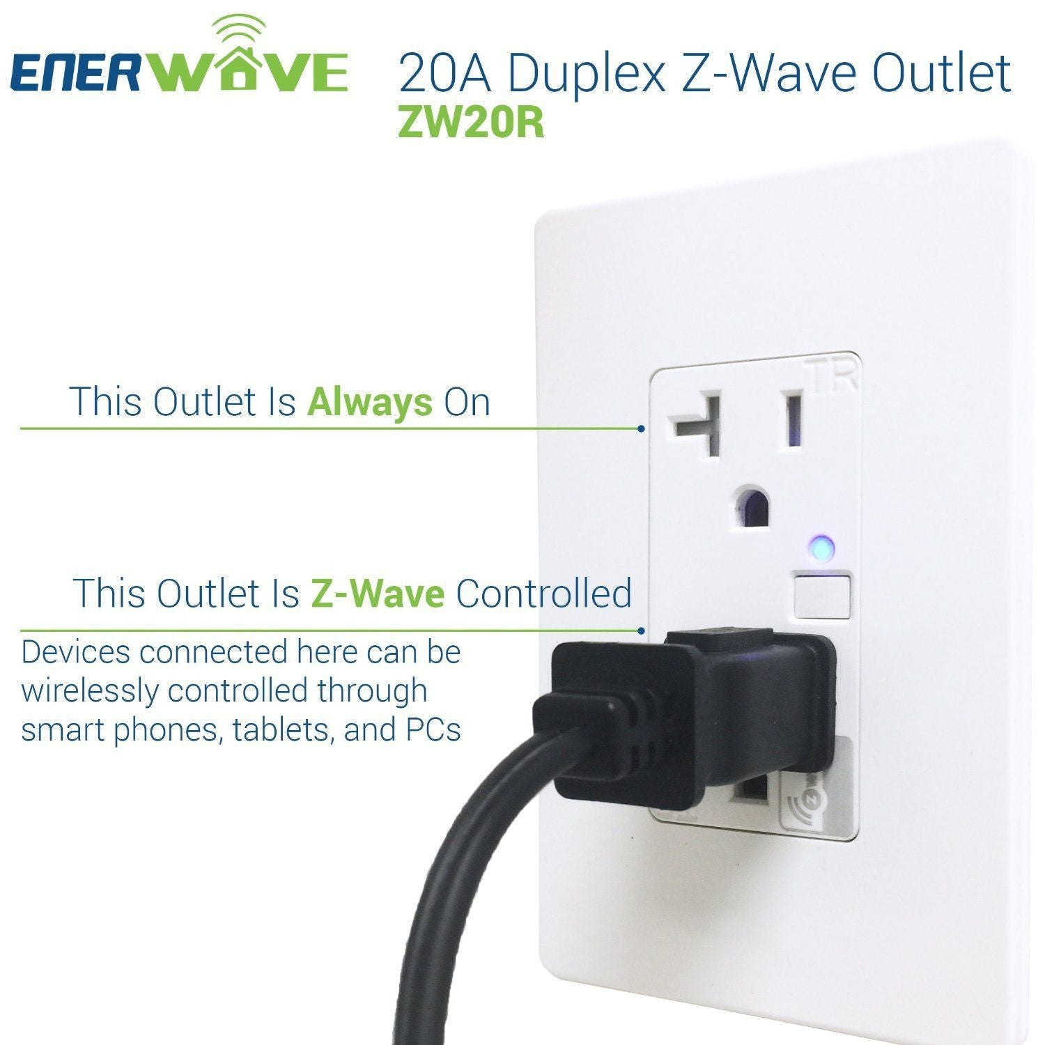 Month Of May Zwave Outlet Fire Sale