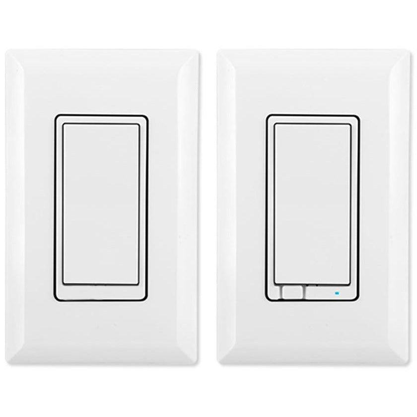 GE Z-Wave Wireless Lighting Control 3-Way On/Off Kit