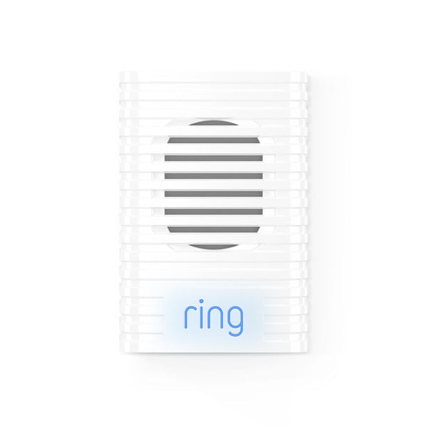 Ring Chime - WiFi Enabled Speaker