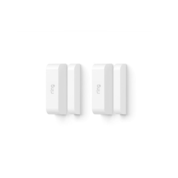 Ring Alarm 2 Pack Door and Window Contact Sensor