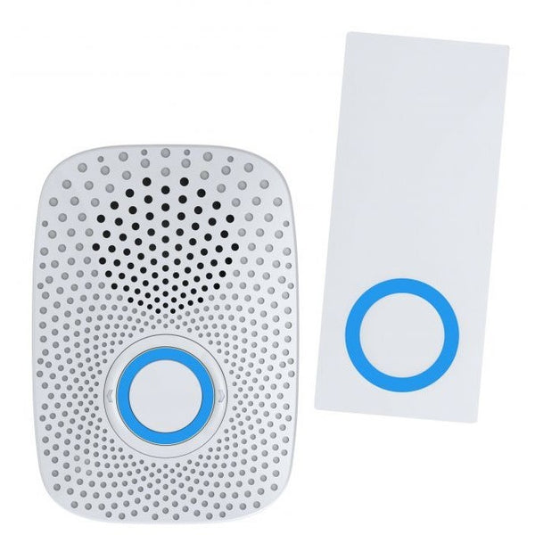 Aeotec by Aeon Labs Z-Wave Plus Doorbell, Gen5