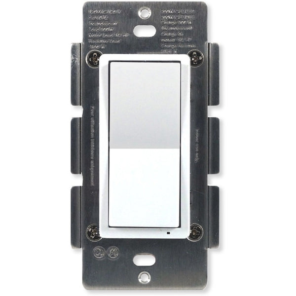 HomeSeer HS-WS100+ Wireless Z-Wave Plus Wall Switch