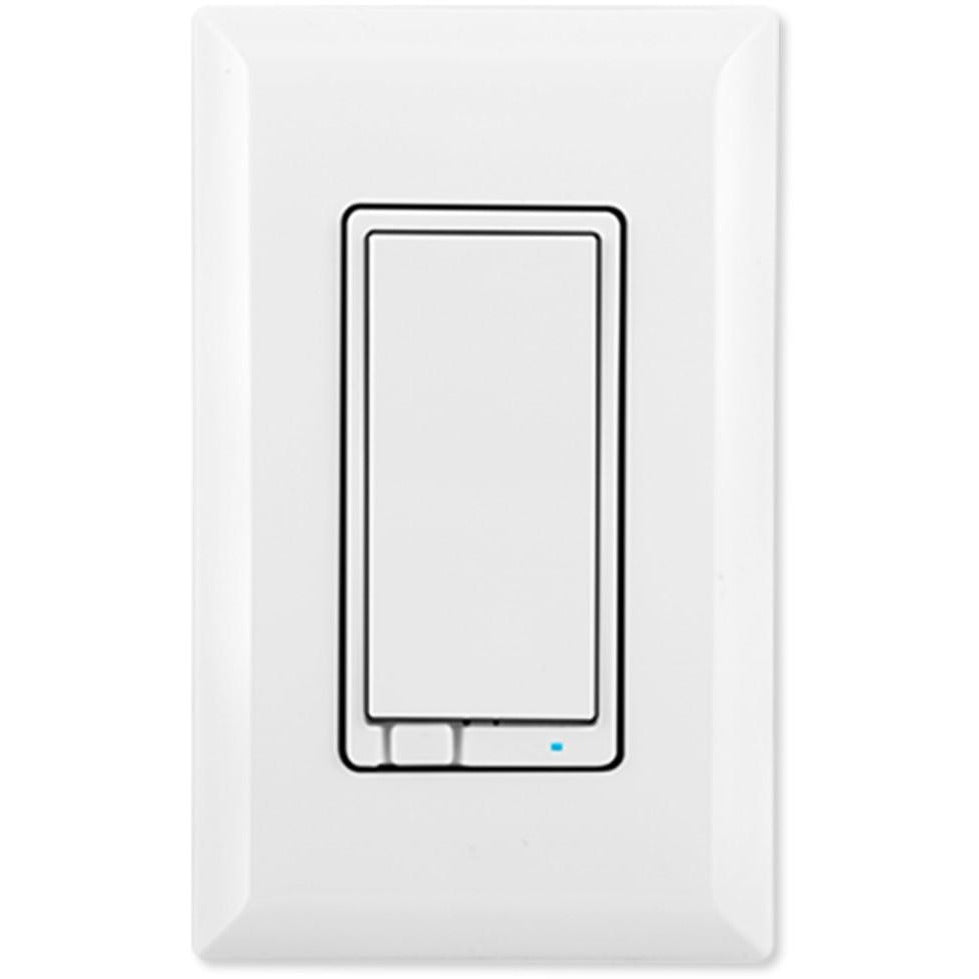 Z-wave wall switch