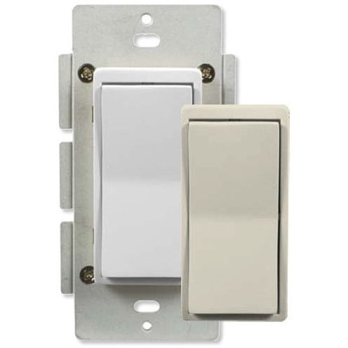 Ge Z Wave Auxiliary Remote Wall Switch Z Wave Outlet