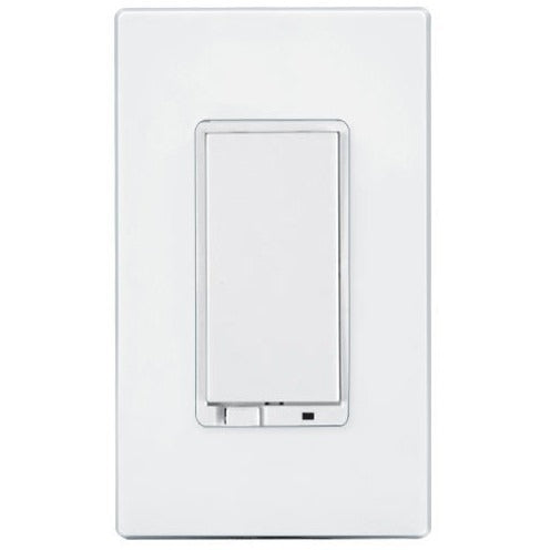 GE Z-Wave Dimmer Wall Switch, 1000W No Neutral Required