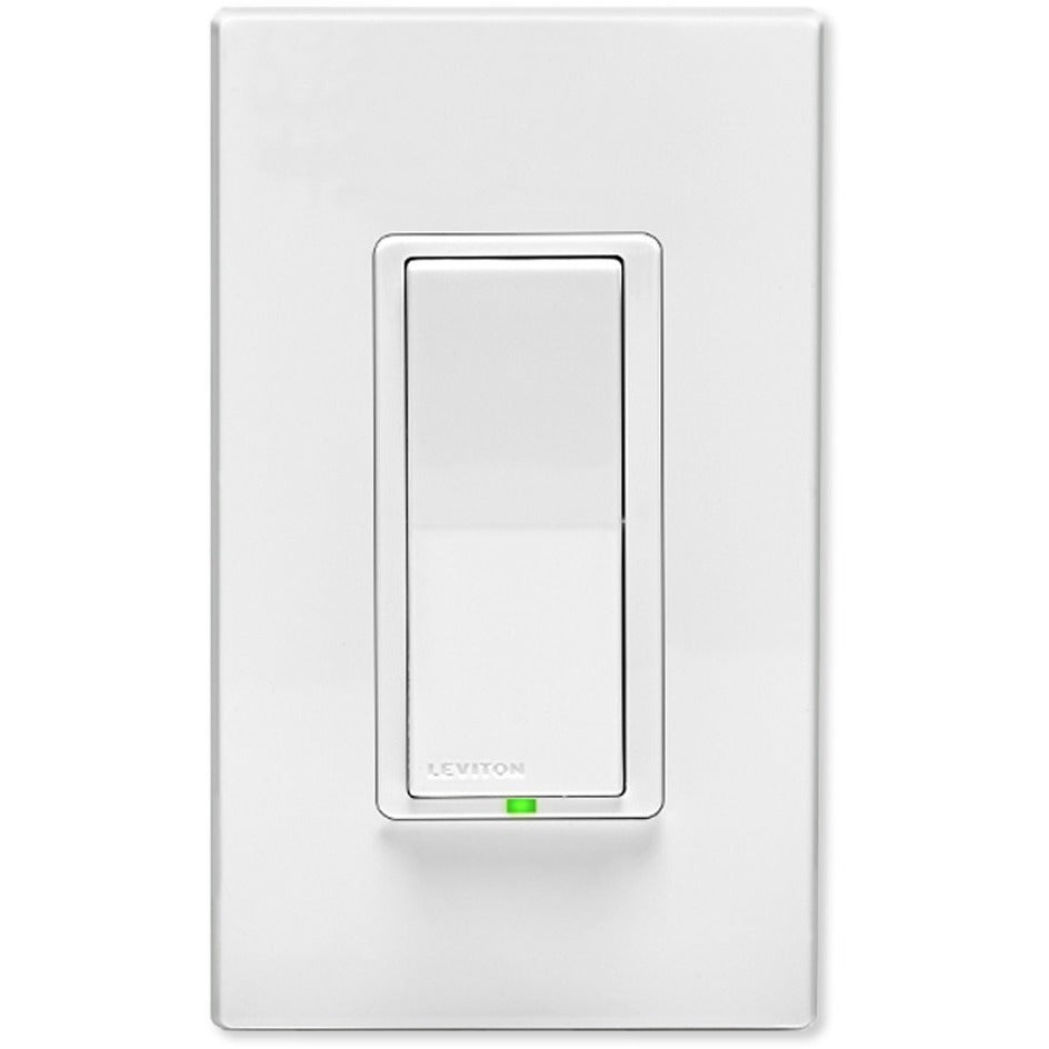 Leviton Z-Wave Plus On/Off Wall Switch