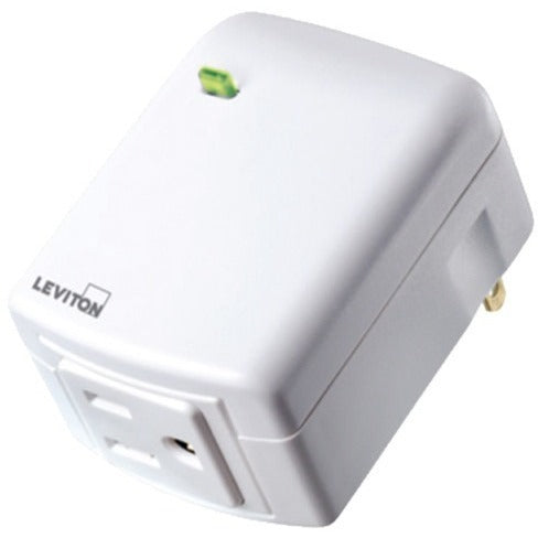 Leviton Vizia RF + Z-Wave Plug-In Appliance Module