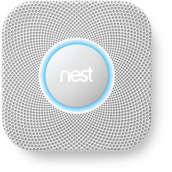 Nest Protect Smoke Plus Carbon Monoxide, 2nd GEN