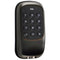 Yale Z-Wave Key Free Push Button Deadbolt Smart Lock