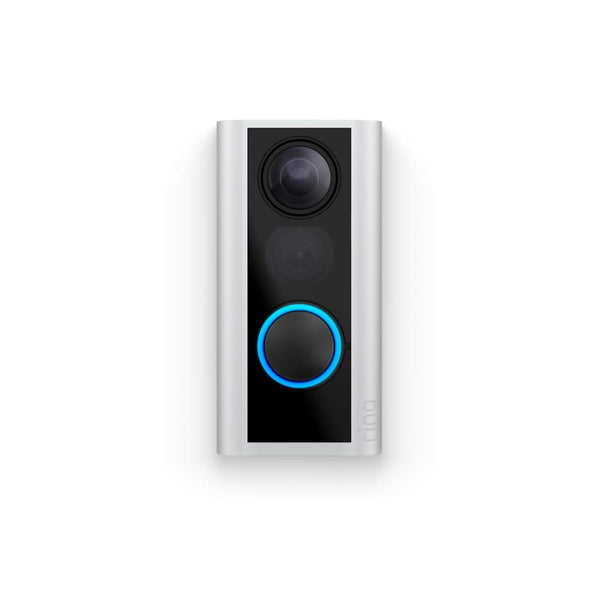 Ring Doorbell Peephole - Camera Doorbell
