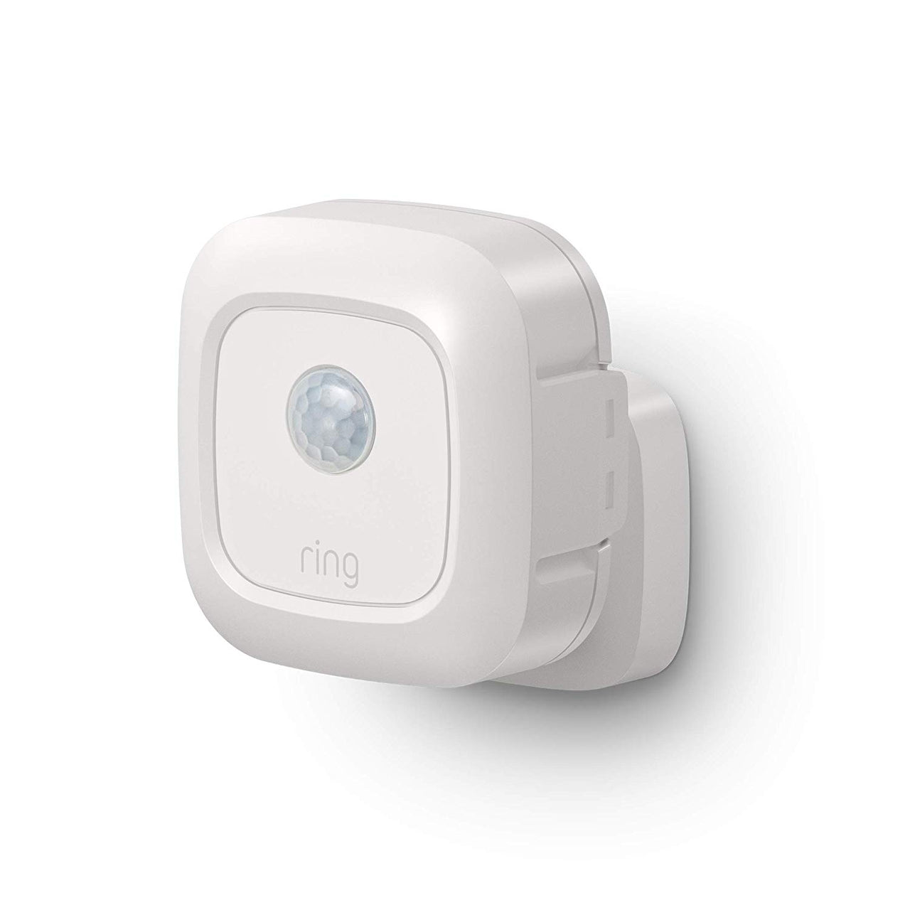 Ring Smart Lighting White Motion Sensor