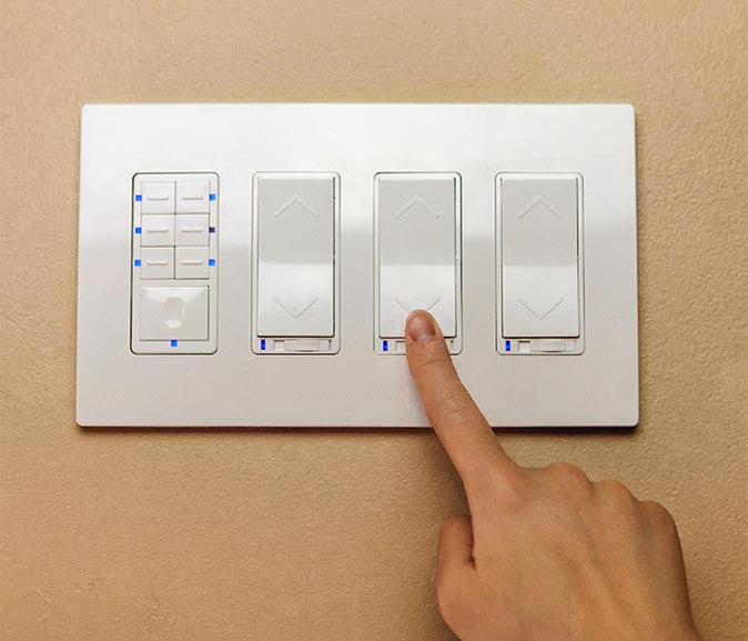leviton z wave plus dimmer wall switch 600w. Black Bedroom Furniture Sets. Home Design Ideas