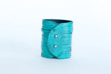 Ruth Split Cuff - Multiple Colors