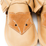 Fox Moccs