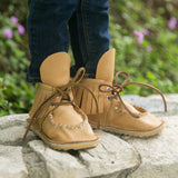 Grand Duke Mocc Boot - Camel