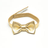 Bow Tie Collection - 25+ Colors