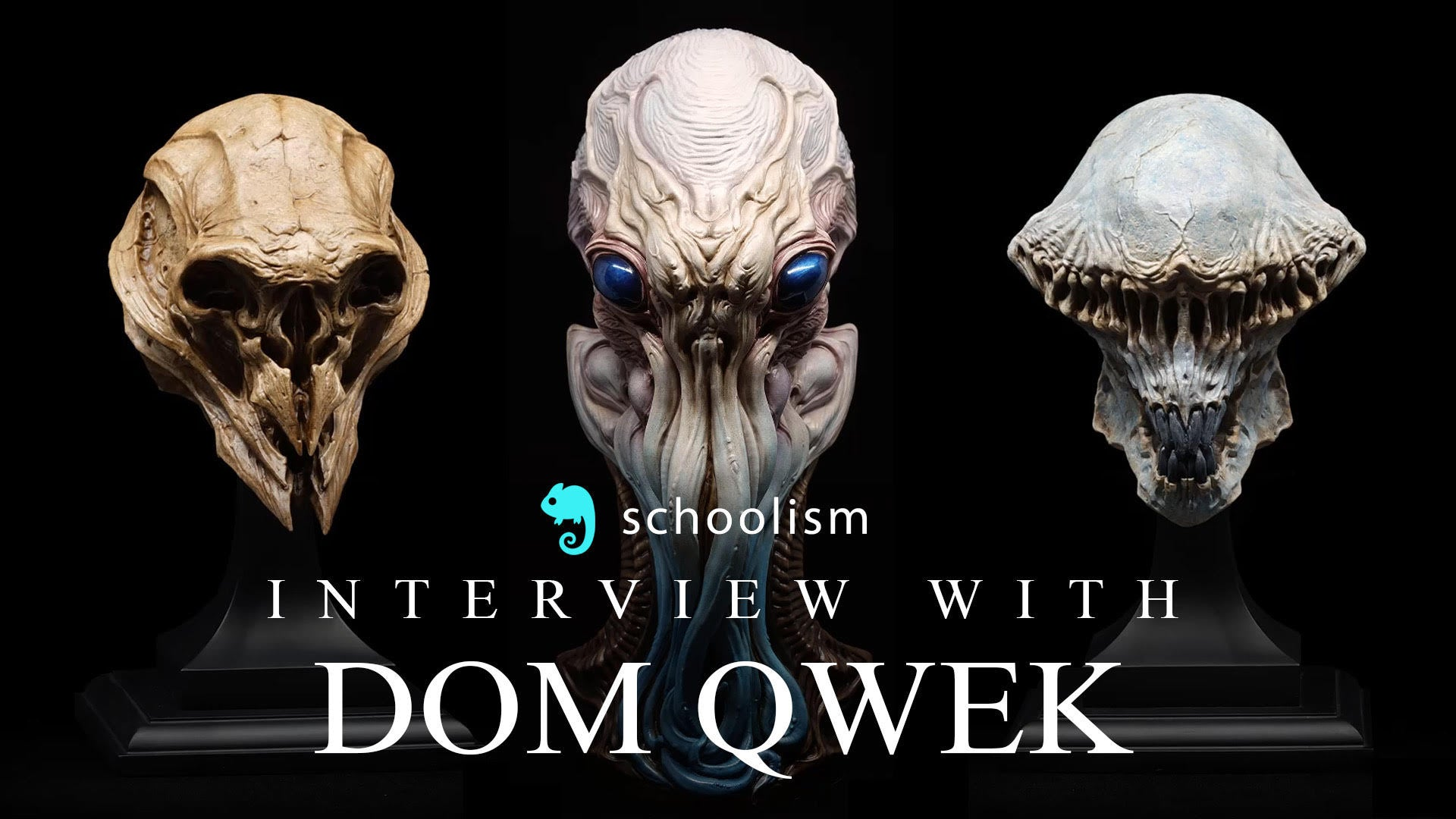 Schoolism Interview