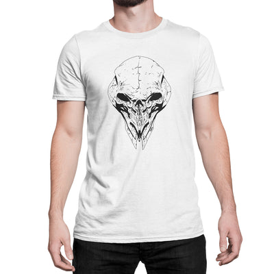 Spartan Skull Men's T-Shirt