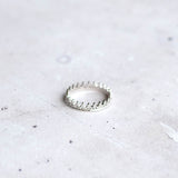 Simple Princess Ring