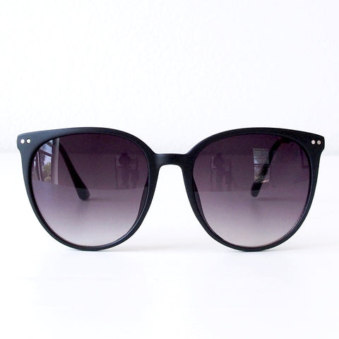 Lily Round Sunglasses