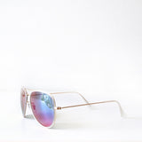 Candy Aviator Sunglasses