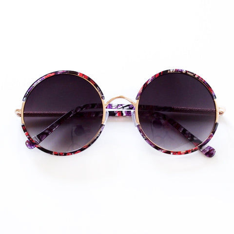 Cutie Rounded Sunglasses