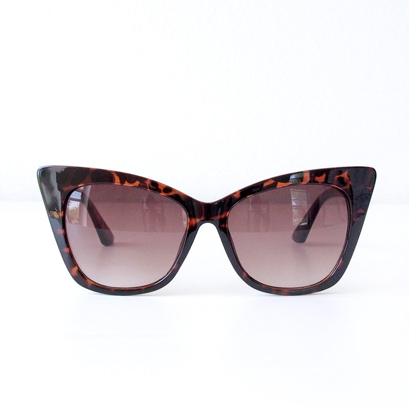 Moby Rectagle Sunglasses